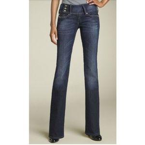 Diesel Cherock Straight Leg Jeans